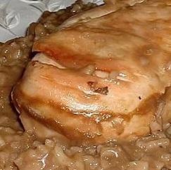 Resep Ayam Kecap Sederhana dan Nasi