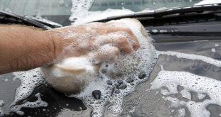 Cara mengetahui tempat cuci mobil terdekat dengan smartphone