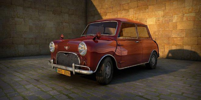 Review dan Harga Mobil Mini Cooper