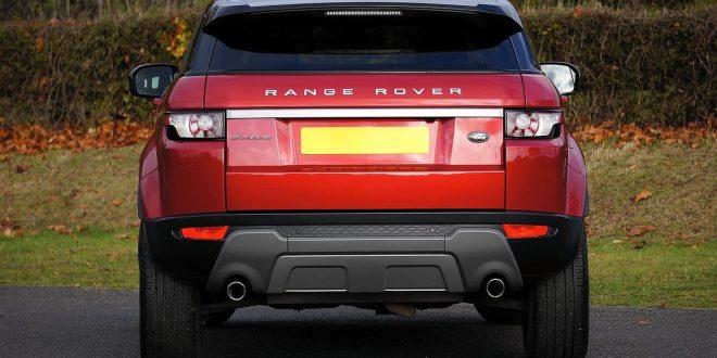Review dan Harga Mobil Range Rover