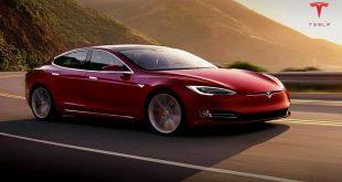 Review dan Harga Mobil Tesla di Indonesia