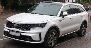 review dan harga mobil Kia Sorento