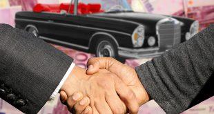 Biaya Balik Nama Mobil Serta Tata Caranya