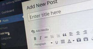 cara mendapatkan uang dari internet melalui blog