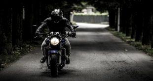 tips cara mengkilapkan body motor
